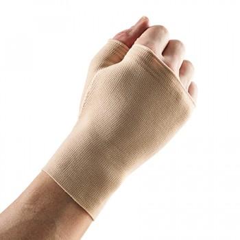 Hand and wrist bandage